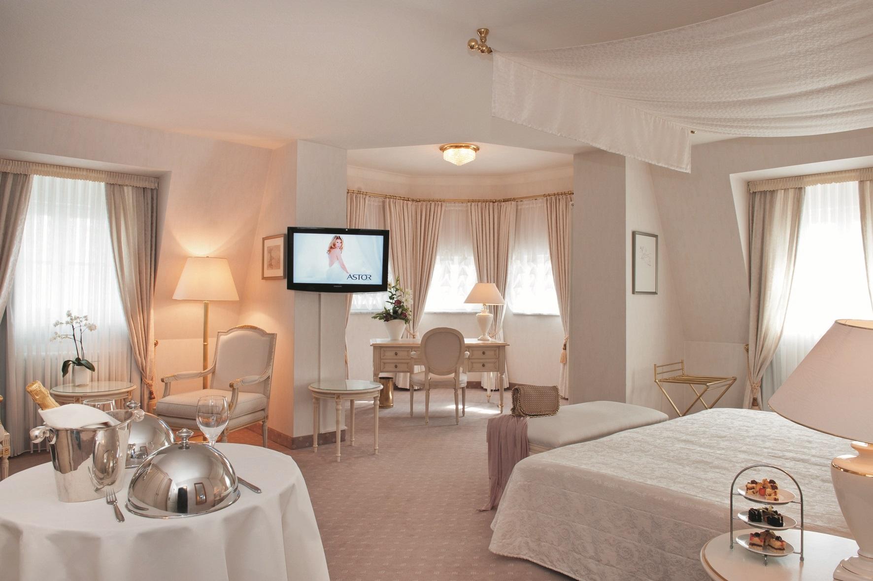 Suites on Sale